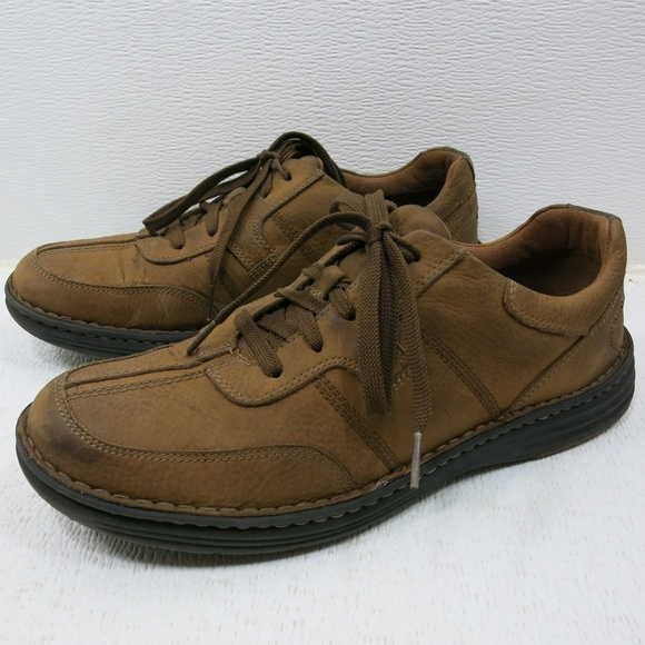 9b263ad5b1f43 Dunham Shoes | Nubuck Leather Oxfords New Balance 95 D | Poshmark